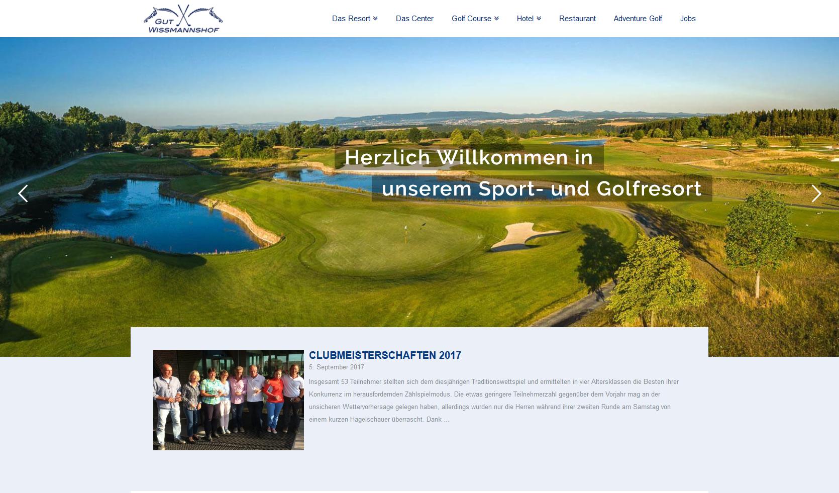 FireShot Capture 15 - Gut Wissmannshof I Ihr Sport- & Golfresort in S_ - http___www.wissmannshof.de_